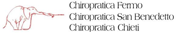logo Chiropratica