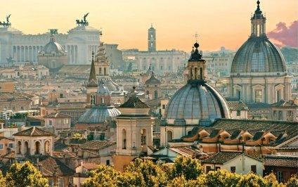 Life Vision Roma Seminar November 16-18, 2017