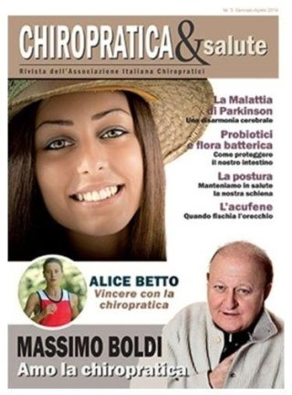 rivista chiropratica e salute 2