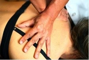 trattamento alla schiena